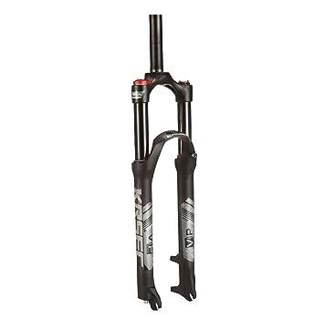 mejor nuevo estilo y lujo descuento MZP Horquilla Suspensión para Bicicleta 26 27.5 29 In ...