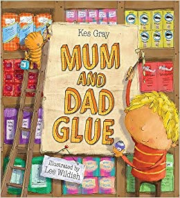 Image result for mum and dad glue