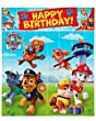Paw Patrol Wall Decorations, Giant 5 Piece Set