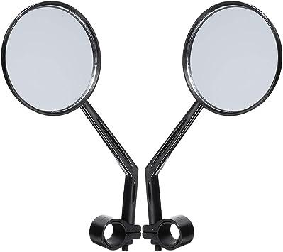 FATO. Espejo retrovisor reflector para XIAOMI MIJIA M365 Vespa Bicicleta eléctrica: Amazon.es: Bricolaje y herramientas
