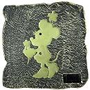 Disney LDG88532 Minnie Mouse Solar Stepping Stone
