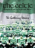 The Celtic, Glasgow Irish and the Great War: The Gathering Storms by Ian McCallum (2013-12-06)