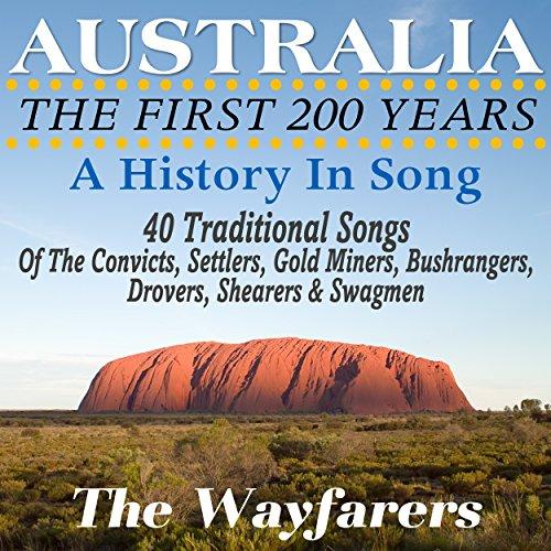 Australia 'Round The Horn - Australia Wayfarers