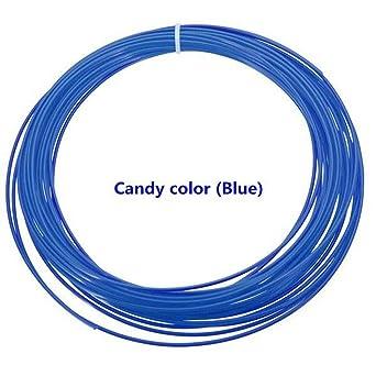 1 filamento PLA de 1.75 mm de longitud de 10 metros para ...