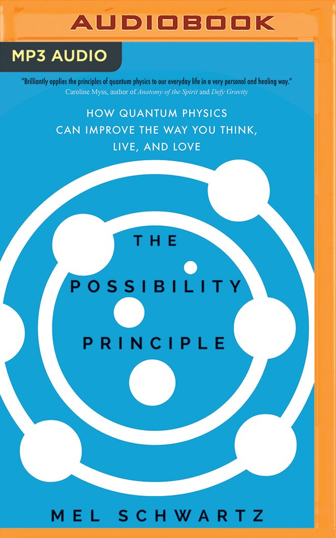 The Possibility Principle How Quantum Physics Can Improve The Way
