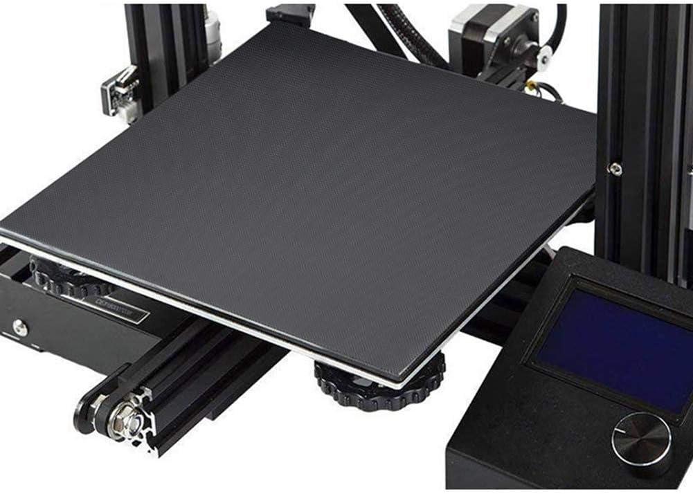 Impresora 3D Cristal Borosilicato, Borosilicato Vidrio 3D ...