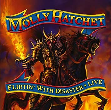 flirting with disaster molly hatchet original singer live today song