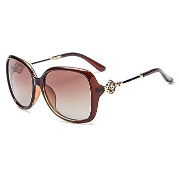 9ba335e646 HALORI Polarized Overglasses, Gafas de Montura Grande, Gafas de Sol  graduadas recetadas Estilos de