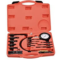 witss Caja de herramientas para comprobar la compresión
