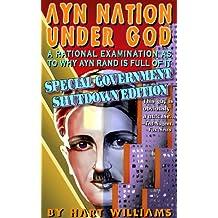 Ayn Nation Under God