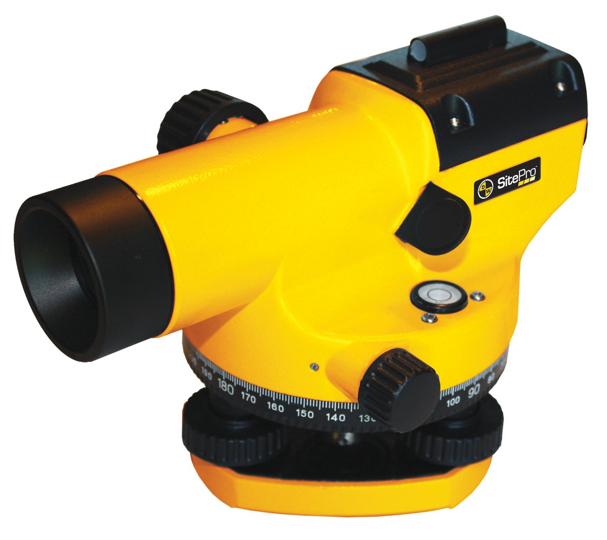 SitePro 25-SP28XC 28-Power Automatic Level