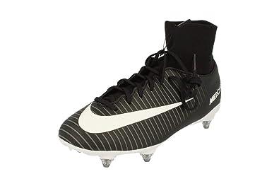 0e5c3e09c Nike Junior Mercurial Victory VI DF SG Football Boots 903596 Soccer Cleats  (UK 2.5 us