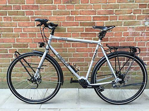Primus Twenty eight - 71,12 cm bicicletas de piñón P1,18 y hombre ...