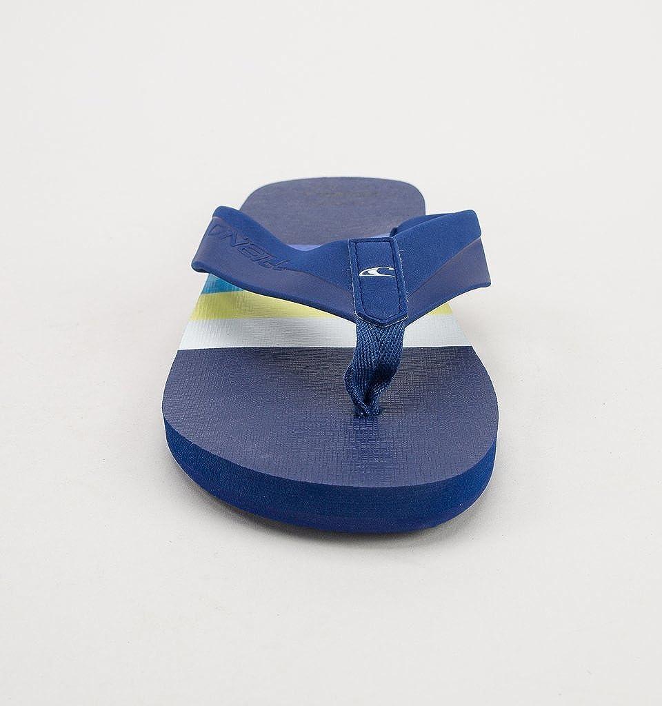 Infradito Uomo ONeill FM Imprint Pattern Flip Flops