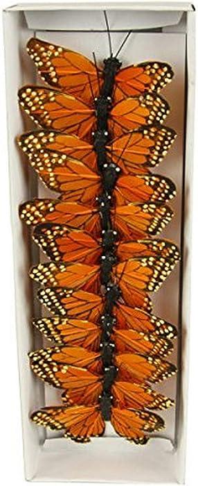 The Best 3D Monarch Butterfly Wall Decor