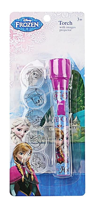 Disney congelado de niños del proyector linterna del ...