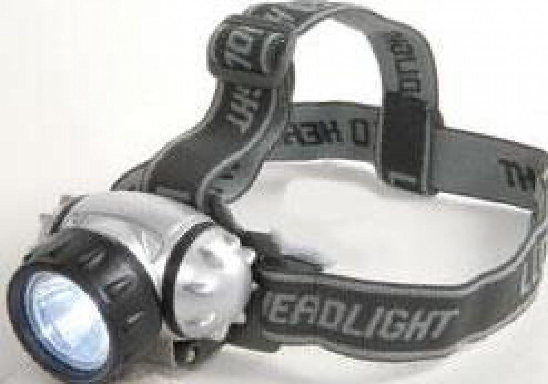 1W LED HEADLIGHT