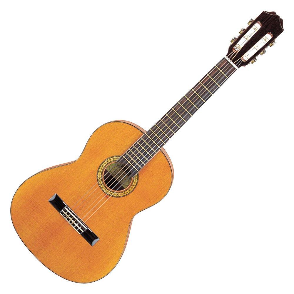 ARIA アリア ミニクラシックギター ソフトケース付 PS-58 B00775Q5QE