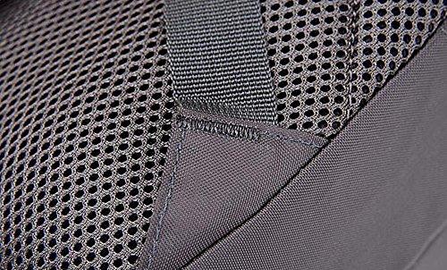 etach Outdoor Sports Schultertasche Casual Fashion Ultraleichte Wasserdicht Brust Tasche rot