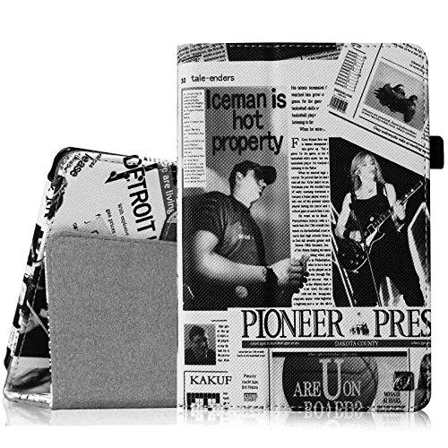 Fintie Folio Case Tablet Release