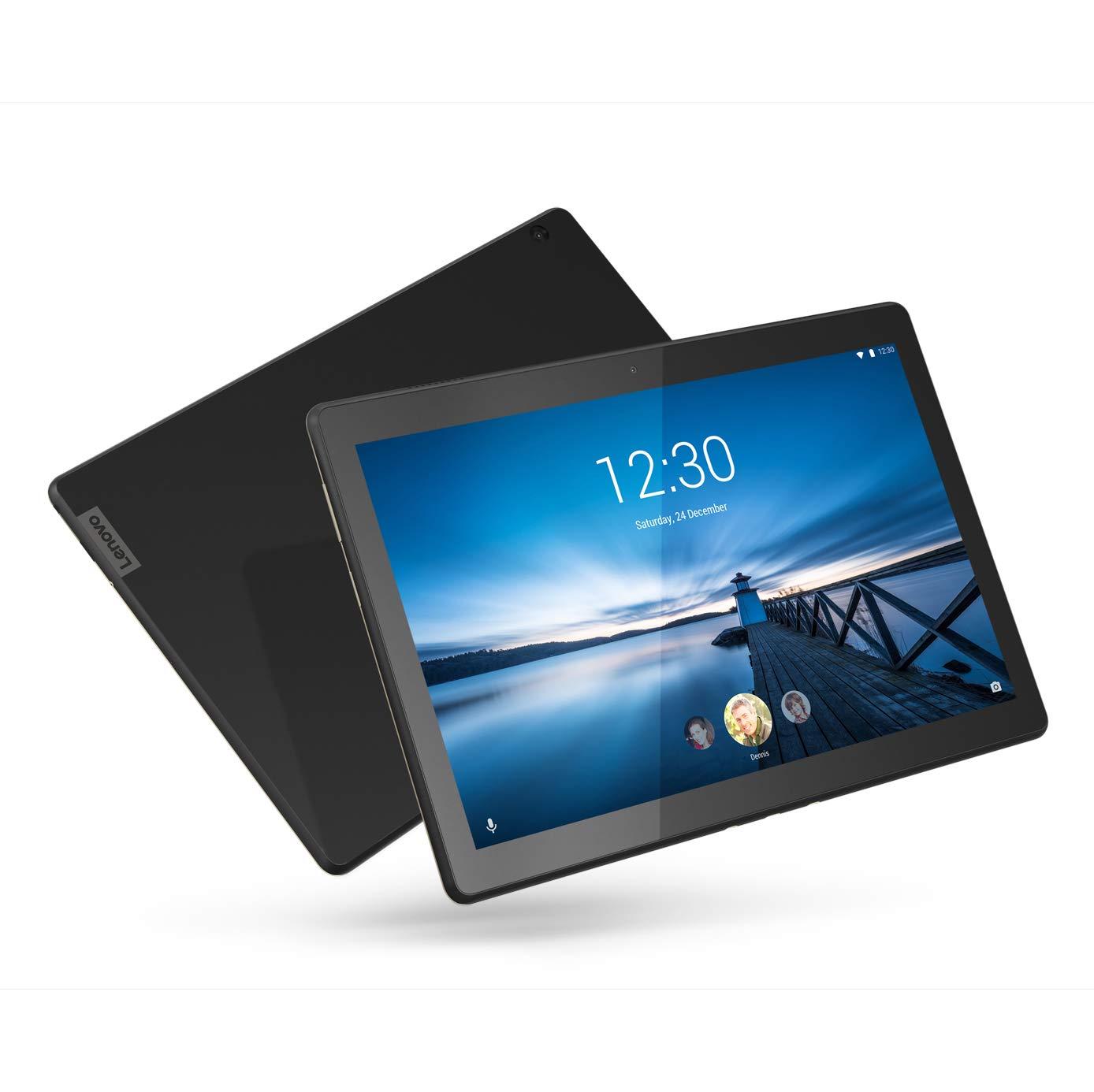 Lenovo TAB M10 Tablet, pantalla de 10,1 pulgadas HD ...