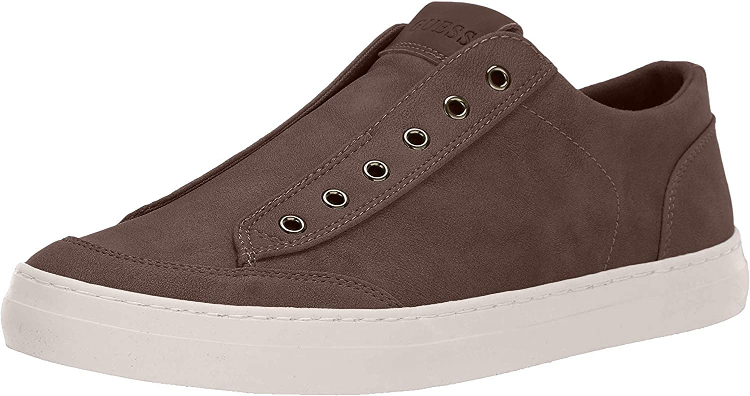 guess sneakers slip on