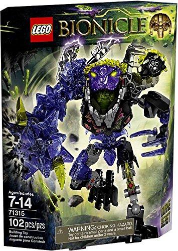LEGO 71315 Bionicle Quake Beast - Lego Bionicle Toys Shopping Results