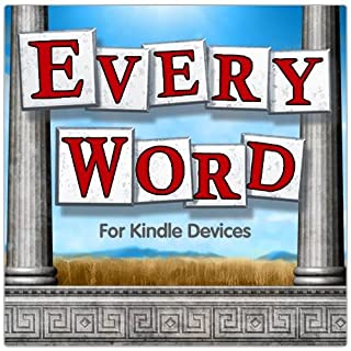 Every Word (B003P37FW0) | Amazon Products