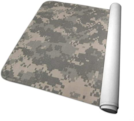 25,5X 31,5 Voxpkrs Baby Wickelauflage Green Army Digital Camouflage Print Windel Wickelauflage Matten f/ür Jungen M/ädchen