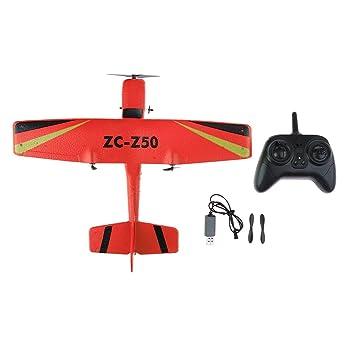 Homyl 2 4G Remote Control Airplane Aeroplane Aircraft RTF