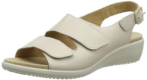 e21750404a Hotter Women's Elba Sling Back Sandals: Amazon.co.uk: Shoes & Bags
