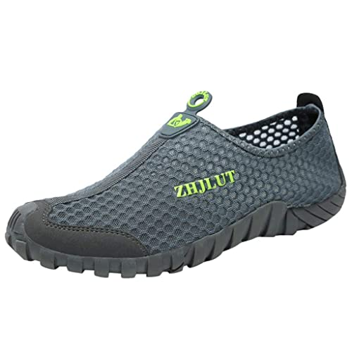 Hombre Zapatillas Deporte Realde Zapatos Antideslizantes ...