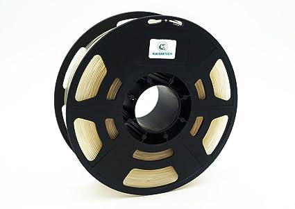 Kaiser Tech filamento para impresora 3d 1 kg 1.75 mm PLA ...