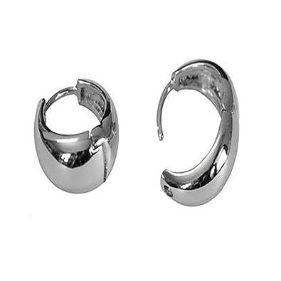 Stud Bali Ear Ring Silver Enamel Earring For Men Engagement