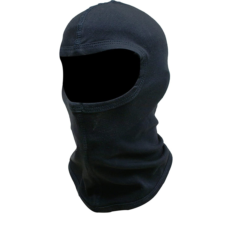 KYB® Outdoor Thermo-Sturmhaube Motorrad Ski Maske unter Helm Nackenwärmer UK