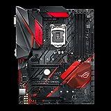 Asus ROG STRIX Z370-H DDR4 ATX Gaming Motherboard