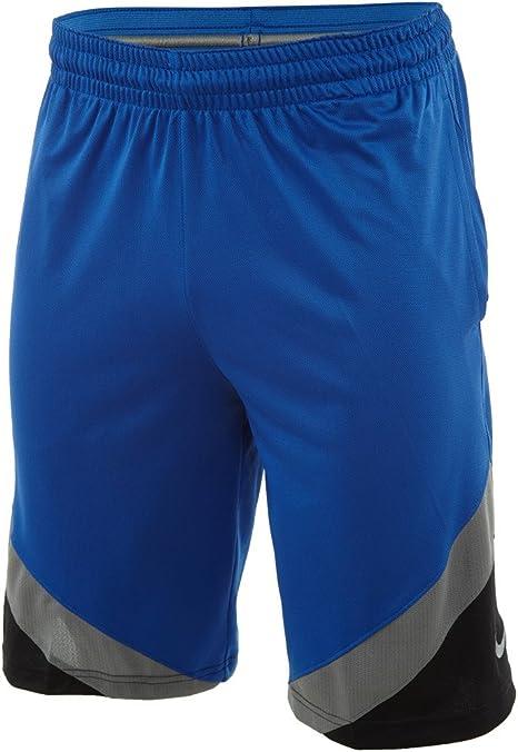 Amazon.com: Nike Athletic pantalones cortos de baloncesto ...