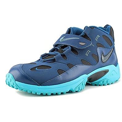 Nike MenS Air Turf Raider Running Shoes, Blue, ...