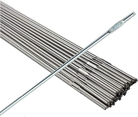 "ER316L X 3//32/"" X 36/"" X 10 lb box TIG rod Blue Demon steel welding wire free ship"