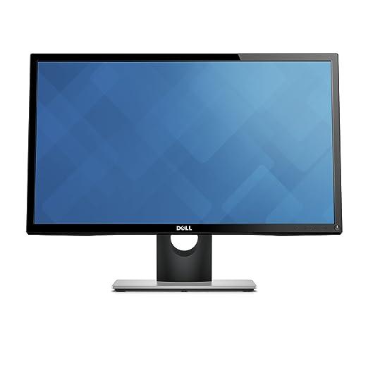 """6 opinioni per Dell SE2416H LCD Monitor 23.8 """""""