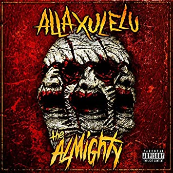 The Almighty [2 LP][Colored] Explicit Lyrics