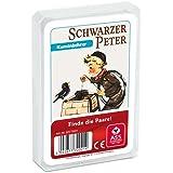 ASS Altenburger 22572021 - Schwarzer Peter - Kaminkehrer, Kartenspiel