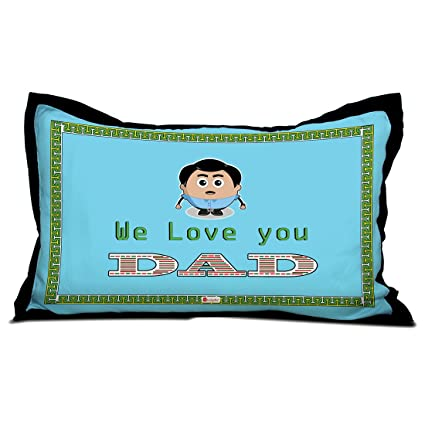 Buy Indigifts Home Decor Father Birthday Gifts We Love You Dad Quote