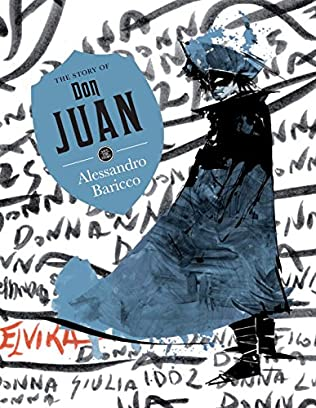 book cover of The Story of Don Juan