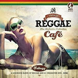 Vintage Reggae Cafe Trilogy