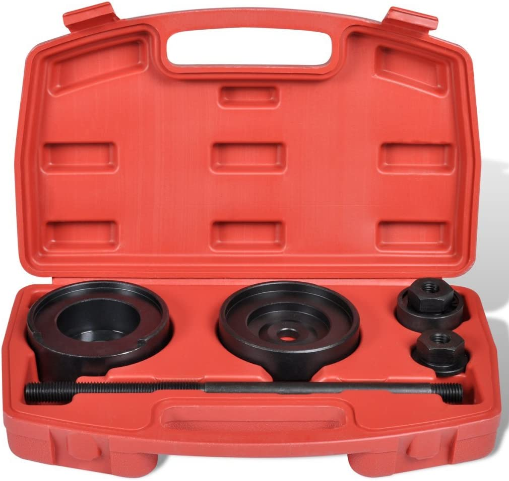 Installation Tool Kit for In-situ VW Audi Festnight Rear Axle Suspension Bushing Removal