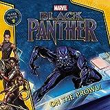MARVEL's Black Panther: On the Prowl! (Marvel Black Panther)