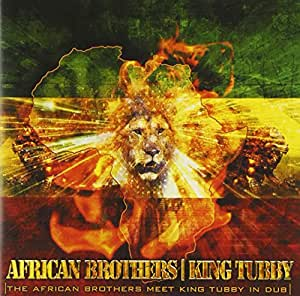 African Brothers Meets Tubby