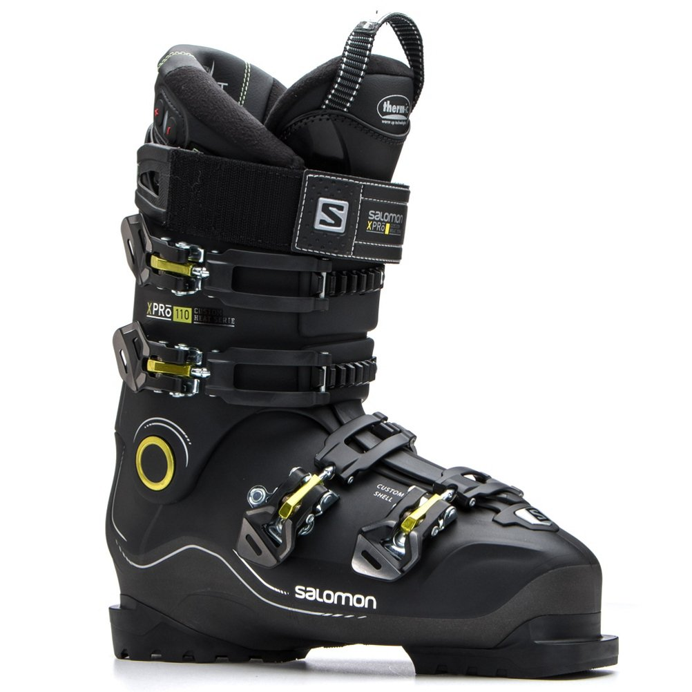 Best Ski Boots 2018 2019 With Reviews Top 10