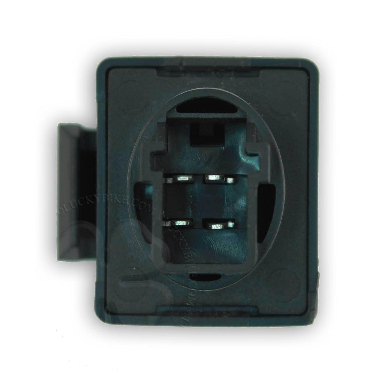 Led Turn Signal Flasher Relay Honda 2009 Dn 01 Powerful Nsa700a 13 15 Cb500 F X Cbr500r 12 Nc700 Xd 14 Vfr800 Fd Interceptor